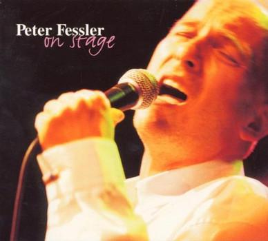 Peter Fessler - On Stage