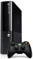 Microsoft XBox 360 250GB [Xbox One Edition mando inalámbrico incluído y WIFI integrado] negro