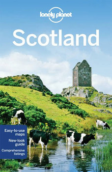 Scotland (Country Regional Guides) - Wilson, Neil