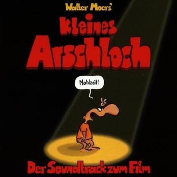 Various - Kleines Arschloch