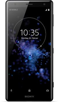 Sony Xperia XZ2 64GB negro