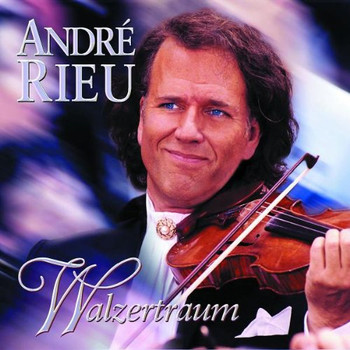 Andre Rieu - Walzertraum Gold Edition