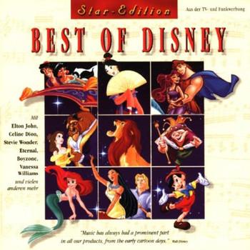 Various - Best of Disney