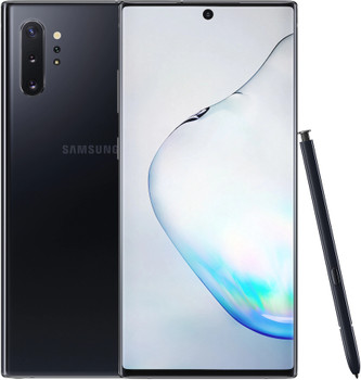 Samsung N976BD Galaxy Note 10 Plus 5G Dual SIM 256GB nero