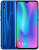Huawei Honor 10 Lite Dual SIM 64GB azul zafiro