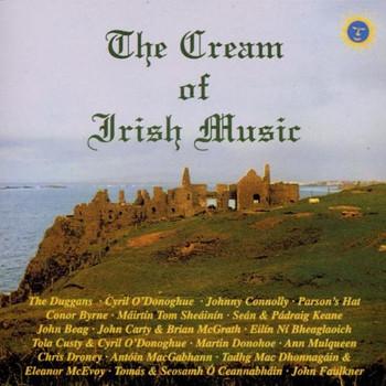 Various - Cream of Irish Music