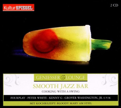 Various - Geniesser Lounge-Smooth Jazz Bar