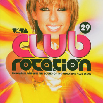 Various - Viva Club Rotation Vol.29