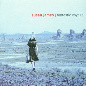 Susan James - Fantastic Voyage