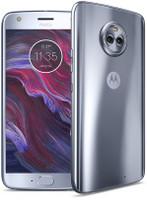 Motorola Moto X4 32GB blu argento