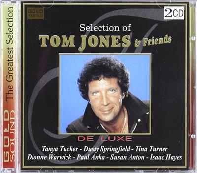 Tom & Friends Jones - Selection of