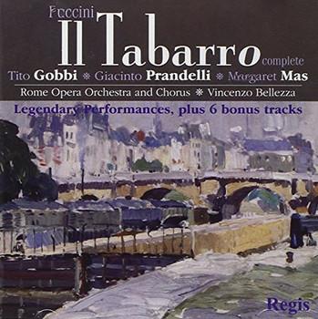 Gobbi - Il Tabarro