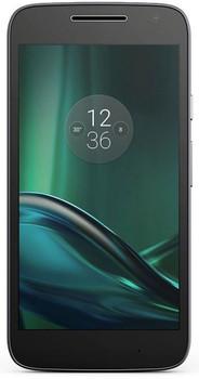 Lenovo Moto G4 Play Dual SIM 16 Go noir