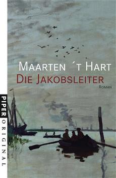 Die Jakobsleiter Roman - Maarten 't Hart