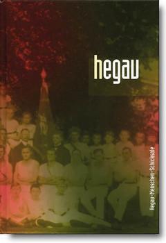 Hegau Jahrbuch 2006: Hegau - Menschen - Schicksale - Wolfgang Kramer  [Gebundene Ausgabe]
