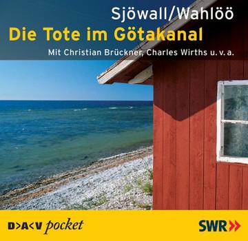 Die Tote im Götakanal. 1 CD