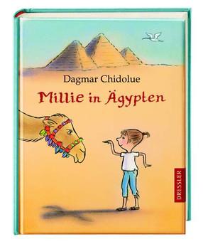 Millie in Ägypten - Dagmar Chidolue