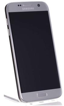 Samsung G930FD Galaxy S7 32GB DuoS zilver