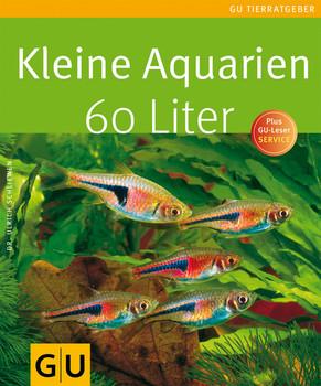 Kleine Aquarien - 60 Liter - Ulrich Schliewen