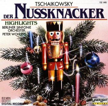 Peter Wohlert - Der Nussknacker (Qs)