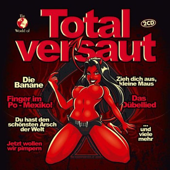 Various - Total Versaut
