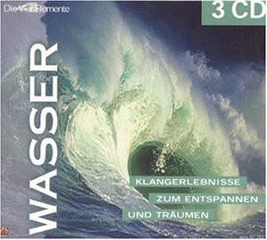 R.|de Canck,Ph. Various|Hannemann - Die 4 Elemente: Wasser--------