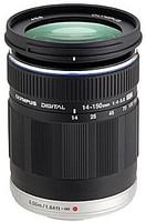 Olympus 14-150 mm F4.0-5.6 ED 58 mm Objetivo (Montura Micro Four Thirds) negro