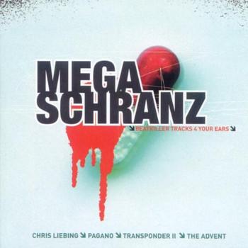 Various - Mega Schranz