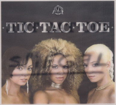 Tic Tac Toe - Spiegel