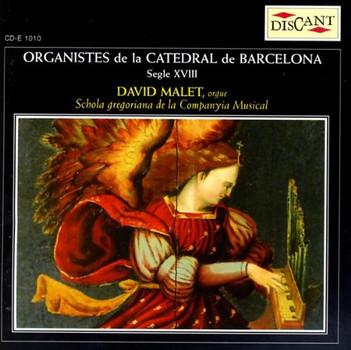 Salo - Organ & Vocal Works [18th C.]