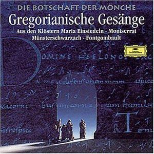 Various - Botschaft der Mönche Vol.1