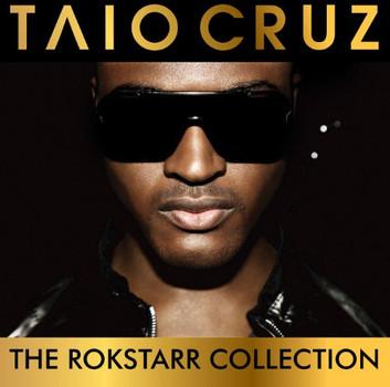 Taio Cruz - Rokstarr Collection