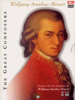 Various - Mozart: the Great Composers 2-