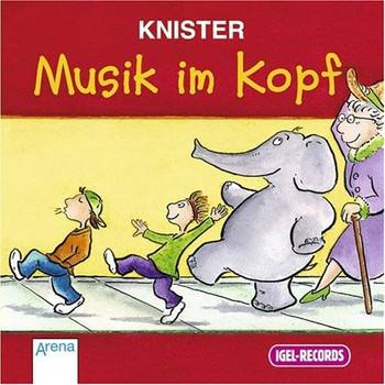 Knister - Musik im Kopf