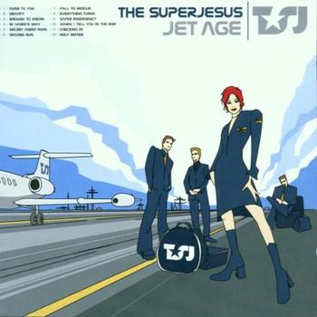 the Superjesus - Jet Age