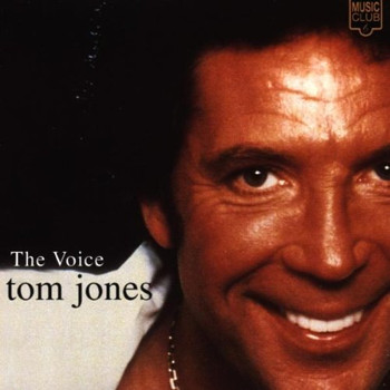 Tom Jones - Voice