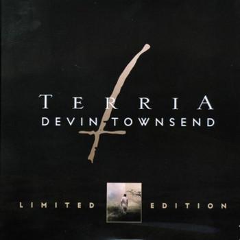 Devin Townsend - Ausverkauft Terria/Ltd.
