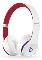 Beats Solo3 Wireless blanc [Club Collection]