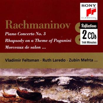 Sergej Laredo|Feltsman|Mehta|Rachmaninoff - Reflections - Rachmaninoff