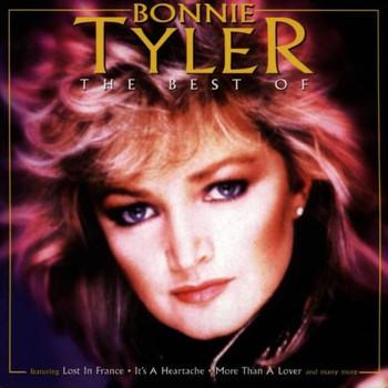 Bonnie Tyler - Best of Bonnie Tyler