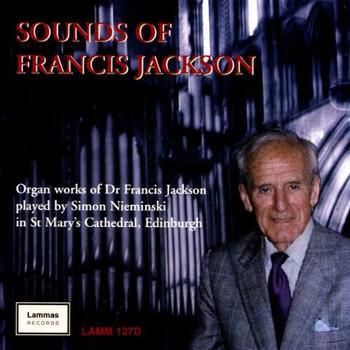 Simon Nieminski - Sounds of Francis Jackson