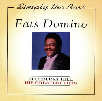 Fats Domino - Simply the Best
