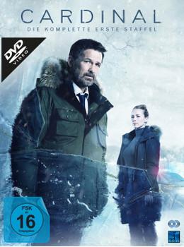Cardinal - Die komplette erste Staffel [2 DVDs]