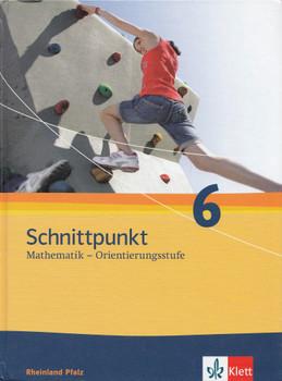 Schnittpunkt 5: Mathematik - Orientierungsstufe Rheinland-Pfalz - Joachim Böttner [Gebundene Ausgabe, 5. Auflage 2015]