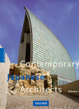 Contemporary Japanese Architects II. In englischer, deutscher und französischer Sprache: 2 (Big Art) - Philip Jodidio