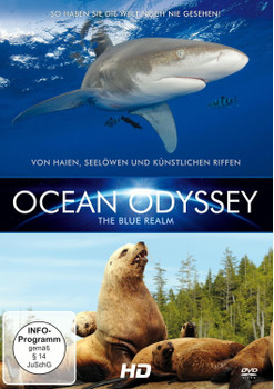Ocean Odysee - The Blue Realm, Teil 1