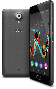 Wiko 9612 Pulp 32GB wit