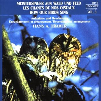 Hans a. Traber - Meistersinger aus Wald+Feld 3