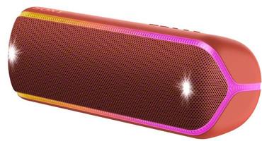 Sony SRS-XB32 rouge