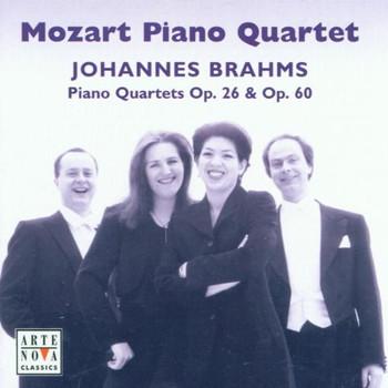 Mozart Piano Quartet - Klavierquartette